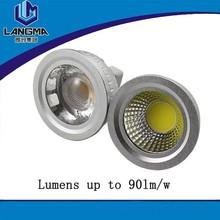 china mr16 gu5.3 aluminum warm white cob led solar spotlight