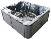 Watermassage jet water filter spa bath
