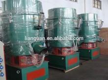 densifier for plastic film agglomeration