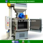 China Casting machinery manufacturers/Rubber belt track sander