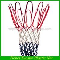 tree colors basketball net