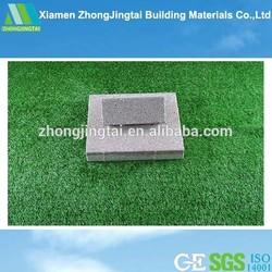 High-tech slip-proof green floor materials water permeable brick and block masonry