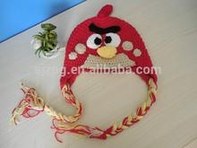 Handmade mad bird crochet baby hats for best seller ones in 2015