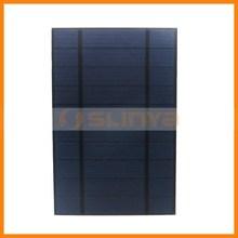 5W 5V High Power Solar Panel Portable Energy Saving Charger for Mobile Phone