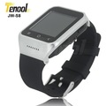 Androide 2014 orologio smart mtk6572 dual core android orologio vapirius orologio telefono Android ax2 5.0 mega