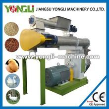 Poultry feed pellet machine/chicken, birds feed pellet mill/CE Certification