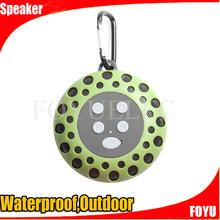 High portable speaker ourt door music speaker bluetooth flat car speakers