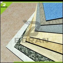 China professional manufacture price heavy duty vinyl floor tiles