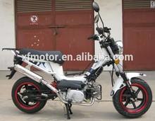 EEC 49cc moped
