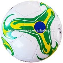 inflatable soccer ball / football