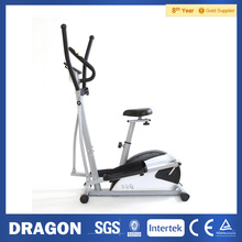 dynamic exercise bike magnetic elliptical trainer CTS809S home use