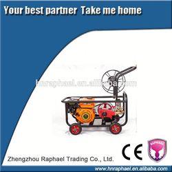 4-stroke air pump paint sprayer 3WH-36T