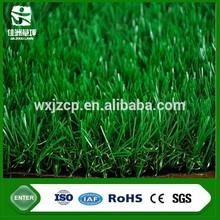 PU backing,Stem fiber Artificial Grass for landscaping,garden