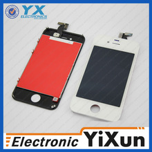 for apple iphone 4 s OEM lcd screen touch, original lcd screen assembly for iphone 4s