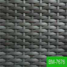 SGS Certificated No Color Fraded 100% PE Fiber Material BM-7676