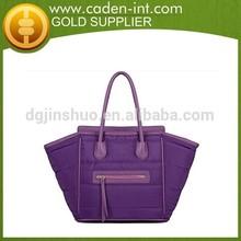 Competitive Price Super Nylon Women Tote Bag OEM