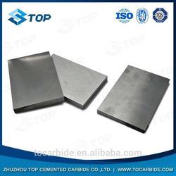 Good reputation manufacturer blanks carbide plates from gold supplier