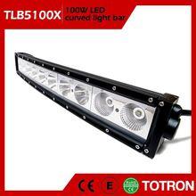 TOTRON On Promotion Super Quality Ip67 Super Bright 20W Offroad Led Light Bar Led Ring Light