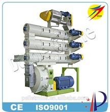 Swin feed/chicken horse food/shrimp fish feed pellet granulator machinery