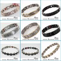 Latest top seller pulsera de piedras preciosas