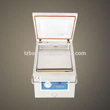 DZ-260 semi automatic tray sealer machine suppliers in turkey