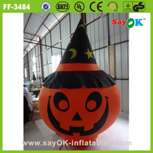 holloween items halloween inflatable pumpkin