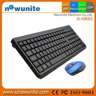 Modern new coming keyboard and mouse combo for smart tv