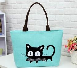 wholesale custom shopping tote bag blank