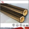 1inch heat resistant flex insulation pipe