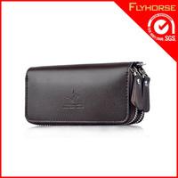 Wholesale Custom Woman Genuine Leather Wallet