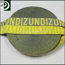 1 3/4'' custom jacquard elastic bands for clothes