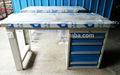 armoire à tiroirs 4 heavy duty type table de travail