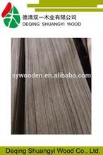Selling African Walnut Wood Veneer
