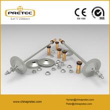 ChinaPretec anchor bolt m25 for underground support