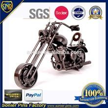 Custom hot sale metal crafts model/souvenir ornament/home decoration
