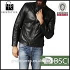 2014 china wholesale fashion wear waterproof man pu leather jackets