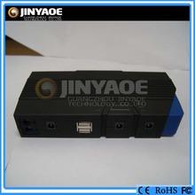 petrol&diesel battery jump starter dual usb easy to use outdoors car mini portable multi-funct jump starter