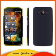 Hot Deal WIFI GPS Android 4.2 3G Mtk6572A Whatsapp 5 Inch Gps Mediatek S55