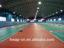 high quality export standard playcourt PVC sport floor