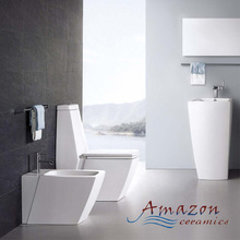 big promotion wc two piece sanitary ware ceramic toilet wholesale