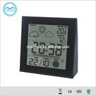 YD8220E Weather Forecast Desk Digital Clock