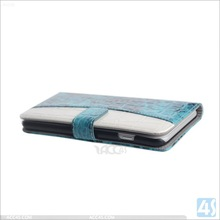 Made in China Leather Slim Case for iPhone 6 P-APPIPN6PUCA154