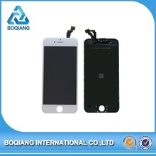 No dead pixel low price digitizer drop shipping factory direct 4.7 inch lcd digitizer for iPhone 6