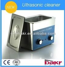 Limpieza y dientes de llenado de equipos de tipo ultrasónico limpiador de dientes