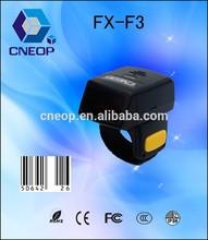 F3 1D barcode scanner bluetooth pda
