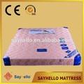 zh0033 vente chaude et de haute qualité matelas en mousse pliant costco