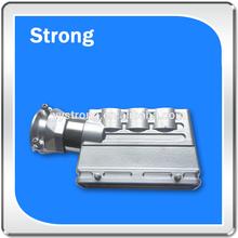 Aluminium Die cast iron auto parts