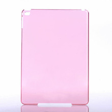 for ipad case, for ipad air 2 crystal protective case