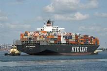20'/40'/40HQ shipping freight Xiamen/Fuzhou to Tripoli/Libya