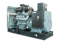 MAN Series Diesel engine